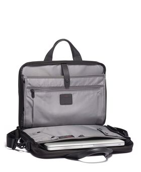 Porte-documents TUMI T-Pass® pour ordinateur portable de taille moyenne Alpha 3