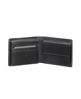 Porte-Monnaie À Volet Compact Global Nassau