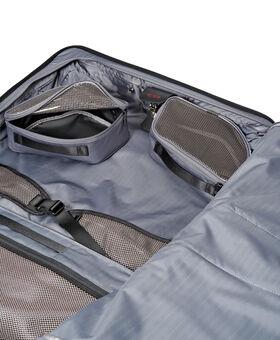 Kleidersack auf 4 Rollen (Handgepäckgröße) Alpha 2