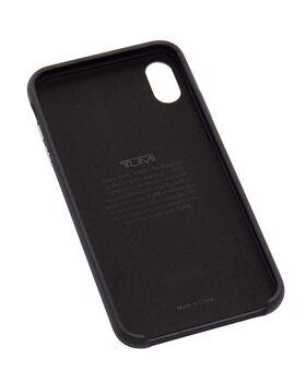 Leder-/Co-Mold Hülle für das iPhone XS Max Mobile Accessory