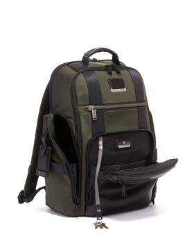 Brief Pack® Sheppard Deluxe Alpha Bravo