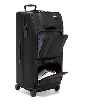 Reisetasche/Koffer auf Rollen Merge