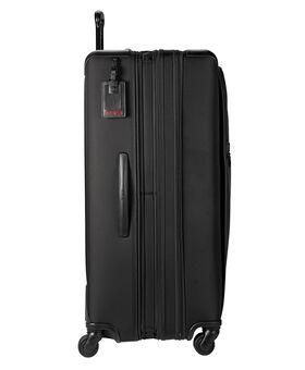 Koffer auf 4 Rollen für eine Weltreise (erweiterbar) Alpha 2