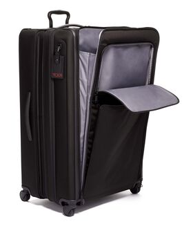 Bagage extensible à 4 roues pour voyage mondial Alpha 3