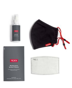 Trousse Care Kit Essential Travel Accessory