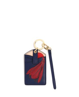 Card Case Charm Tumi Womens Accents