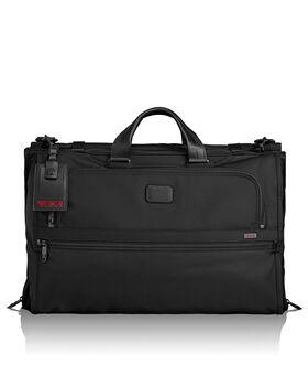 Kleidersack in Handgepäckgröße (3-fach gefaltet) Alpha 2