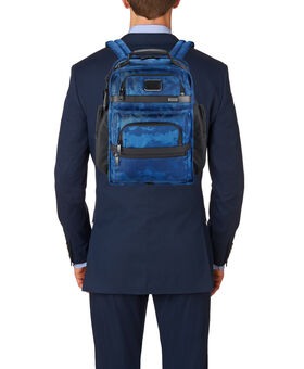 TUMI T-Pass® Business Class Brief Pack® -Rucksack Alpha 2