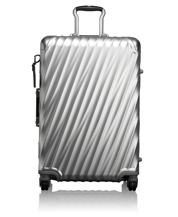 19 Degree Aluminum Short Trip Packing Case