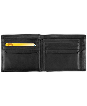 TUMI ID Lock™ Globale Geldbörse mit Ausweisfach Monaco