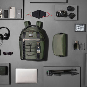 Infantry 2-in-1-Rucksack Alpha Bravo