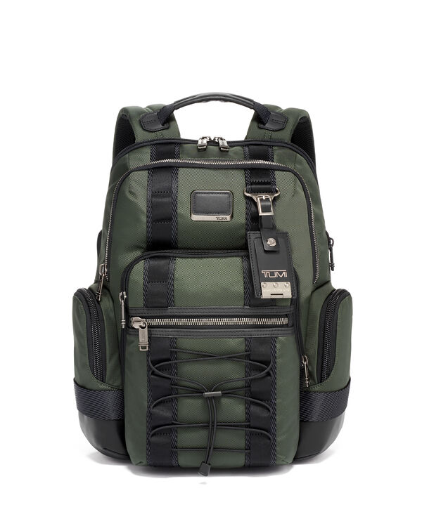 Alpha Bravo Paratrooper 2-In-1 Backpack