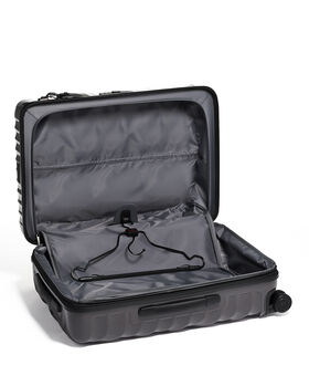 Koffer auf 4 Rollen für Kurzreisen (erweiterbar) 19 Degree