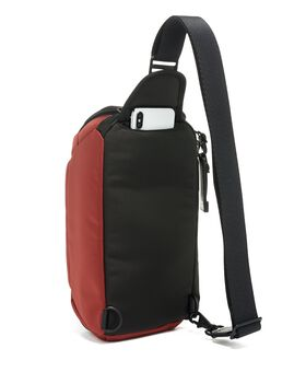 Sac porté travers - sling Kelley Alpha Bravo