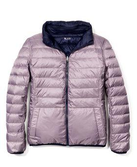Blouson réversible et pliable Clairmont L Outerwear Womens