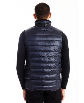 Heritage Wendeweste für Männer TUMIPAX Outerwear