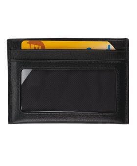 TUMI ID Lock™ Slim Card Case Nassau