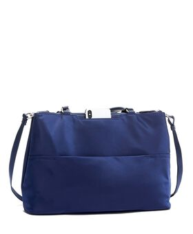 Sheryl SM Business Tote Voyageur