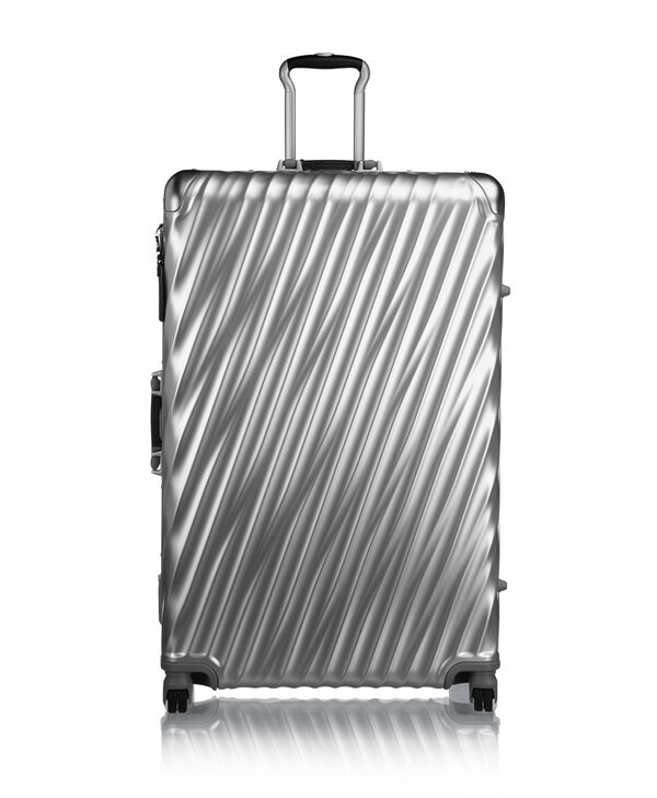 19 Degree Aluminum Valise tour du monde