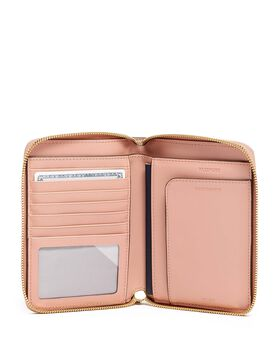 Zip-Around Passport Case Belden